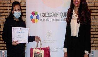 Partnership with Veyseloglu: Graduation Event